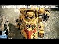 Warhammer 40000 Sanctus Reach - прохождение =1= Зеленого уничтожить (русская версия)