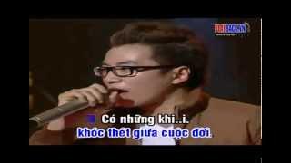 Suy sụp karaoke ( only beat )