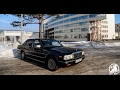 Японское такси в Сибири на V6, Nissan Cedric Y31