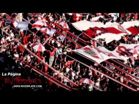 Hinchada de River Plate 2011 B Nacional [HD]