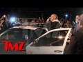 Vin Diesel -- Emotional Speech at Paul Walker Crash Site ... 'He's An Angel In Heaven'