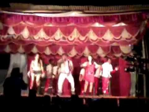 Thondi Puthukudi village record dance 20 06 2013 02