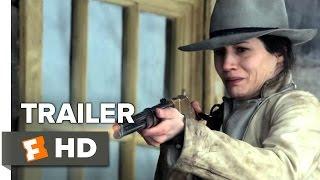 The Timber Official Trailer 1 (2015) - James Ransone, Elisa Lasowski Movie HD