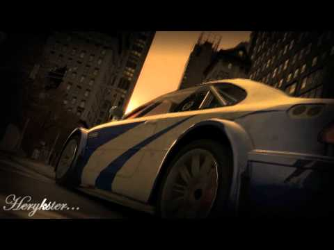 Need Speed Most Wanted Bmw M3 Gtr Mod Download