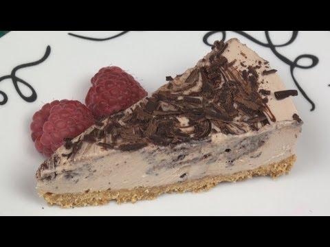 Double Chocolate Marble Cheesecake Recipe