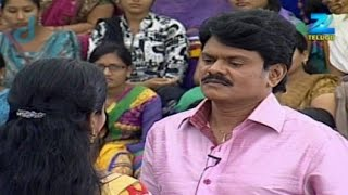 Mondi Mogudu Penki Pellam 24-11-2014 | Zee Telugu tv Mondi Mogudu Penki Pellam 24-11-2014 | Zee Telugutv Telugu Show Mondi Mogudu Penki Pellam 24-November-2014