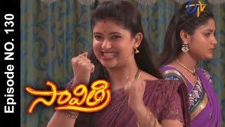 Savithri 03-09-2015   E tv Savithri 03-09-2015   Etv Telugu Serial Savithri 03-September-2015 Episode