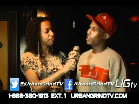 J. Oats Interview with Urban Grind TV Chicago