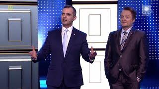 <b>Kabaret Moralnego Niepokoju</b> - Prezydent i Mariusz w Krakowie