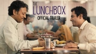 The Lunchbox Official Trailer