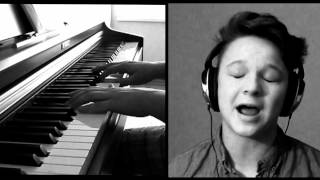 Adele - Someone Like You (Scott Murro cover)