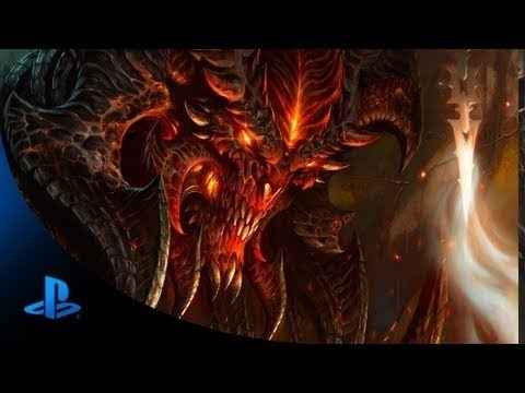 Blizzard habla sobre Diablo 3 para PS3 y PS4 