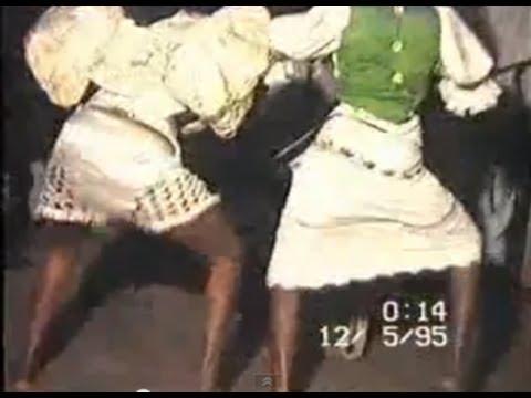 Leumbeul action:Une scène très hot lors d'une soirée de sabar a saly  (attention -18ans).