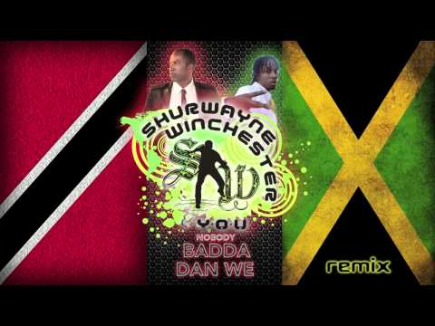 Shurwayne Winchester feat. Popcaan Nobody Badda Dan We Remix {AUDIO}
