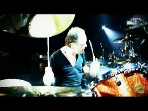 Metallica - EXCLUSIVE - Suicide And Redemption - Live Premiere - HQ - 2009