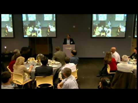 2011 U.S. Frontiers of Engineering: Dinner Speech by Alfred Spector