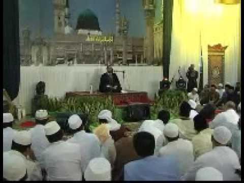 Sheikh Anwar Shahat Surah Shams [Indonesia /1/1/09]