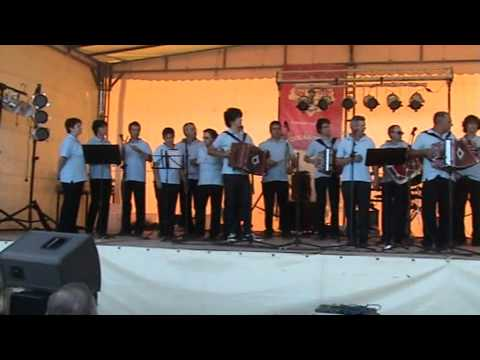 Cantares na Eira - Ser emigrante