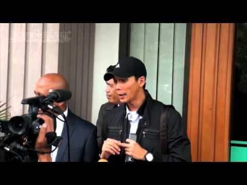 Kiki Cium Tangan, Markus Tetap Ngotot Cerai Interview