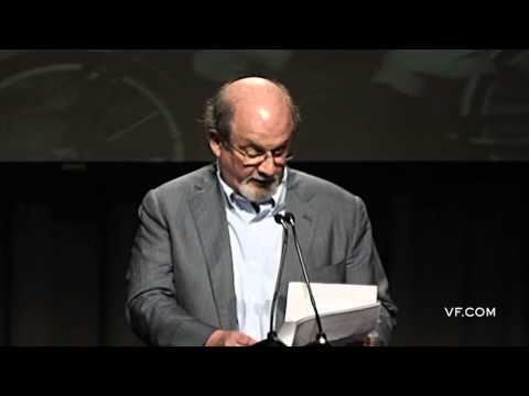 Christopher Hitchens Vanity Fair Memorial - April 20th, 2012  Full/HD