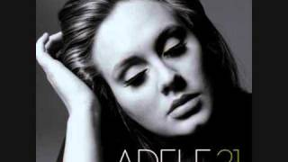 Adele - Rolling in the deep HD