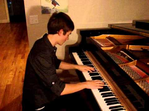 David Guetta: Titanium ft. Sia Piano Cover