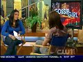Gossip Girl Leighton Meester Interview