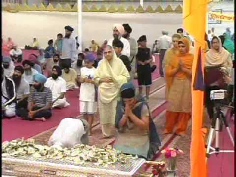 Bhai Mohinderjeet Singh Delhi, Peo Dade Ka Khol Ditha Khajana