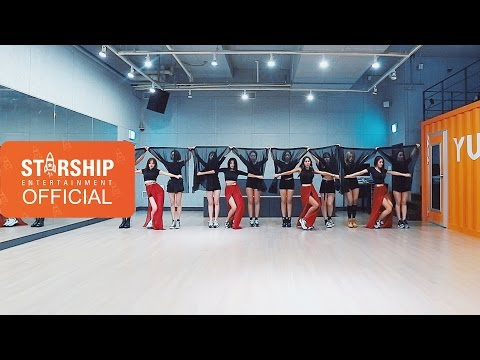 I Like That (Dance Practice Version)
