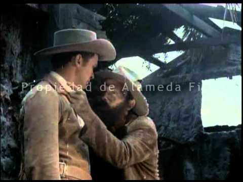 Los diablos del terror (trailer original / color)