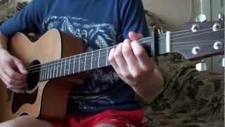 Linkin Park - Powerless (Acoustic Cover)