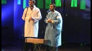 Róbmy Swoje - Studenckie Pogotowie Kulinarne (OSPA 2008)