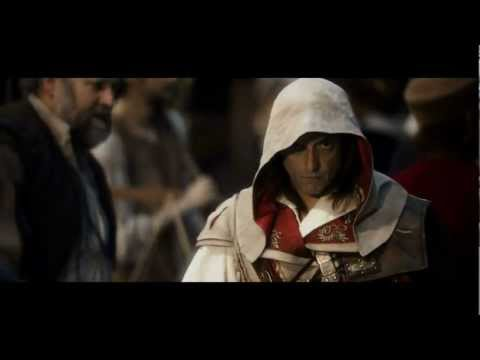 Assassin's Creed: Lineage [Legendado - BR] HD 720p