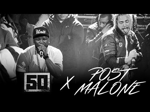 Tryna Fuck Me Over (Live) [Feat. Post Malone]