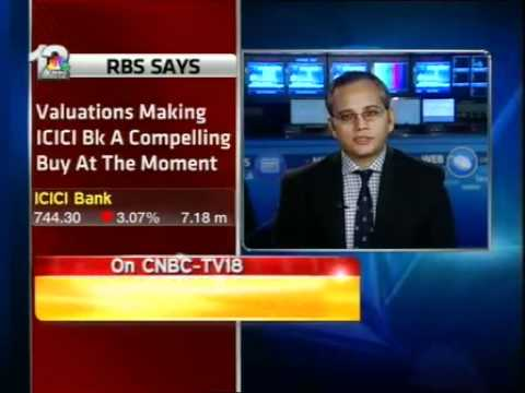 Investors cautious on India; buy ICICI Bank: RBS Asia Sec 1