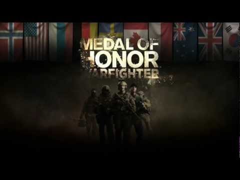 Linkin Park Medal Of Honor E3 official Multiplayer gameplay trailer 2012