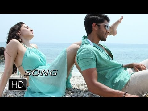 Tadakha Movie | Mara O Mara Full Song | Naga Chaitanya, Tamanna