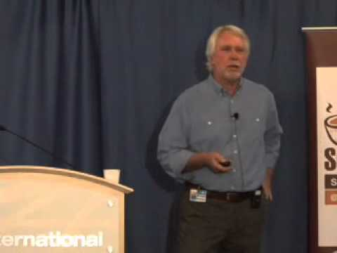 Cafe Sci Silicon Valley: What Happened to Cold Fusion? (Pt 1 of 8) Introduction