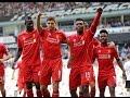 Величайшие футболисты  Ливерпуль (Liverpool) 1080p