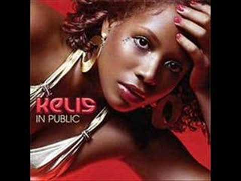 Kelis In Public (featuring Nas)