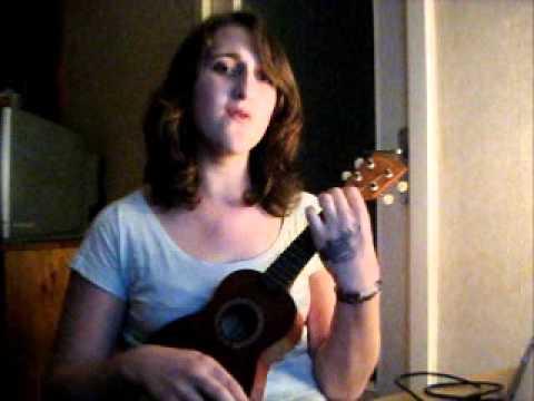 Qui de nous deux - M (ukulele cover)