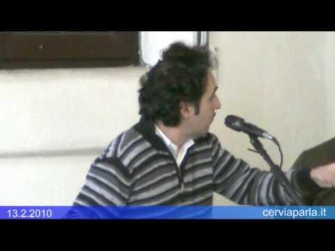 Domenico Finiguerra - Stop al consumo di territorio - Parte 3