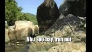 Sông Đrắc Kroong Mùa Xuân Về ( dual )