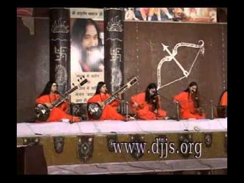 Bal Kand - Shri Ram Katha by Sushri Shreya Bharati Ji || Disciple of Shri Ashutosh Maharaj Ji