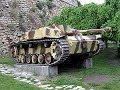 Sturmgeschütz III История создания Немецких танков