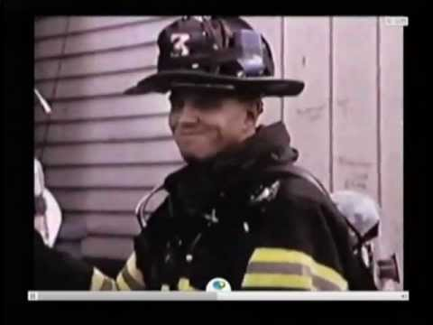 "FDNY ""Black Sunday"" Bailout - Jeff Cool Interview"