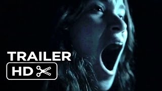 In Fear Official Theatrical Trailer (2014) - Alice Englert Horror Movie HD