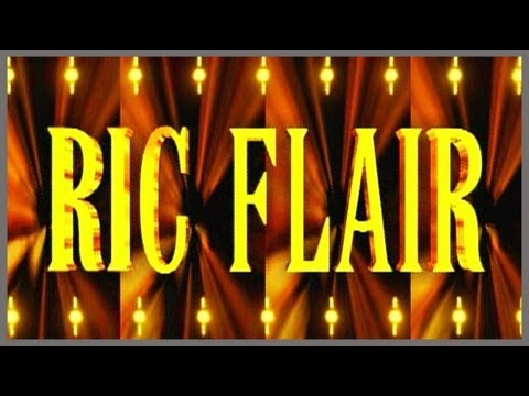 Ric Flair Entrance Video