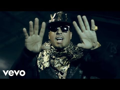 French Montana - Ocho Cinco ft. Diddy, MGK, Los, Red Café