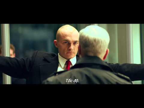 Sát Thủ: Mật Danh 47 - Hitman: Agent 47